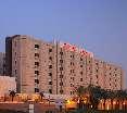 General view Riyadh Marriott Hotel