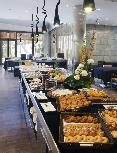Restaurant Eurostars Palace