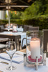 Terrace Welcome Hotel Paderborn