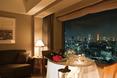 Restaurant Cerulean Tower Tokyu