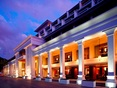 General view Swissotel Resort Phuket Patong Beach