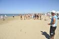 Beach Seaden Side Corolla