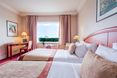 Price For Double Superior At Pullman Bucharest