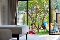 Price For Double Deluxe Garden View At Manathai Koh Samui