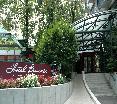 Terrace Hotel Benczúr