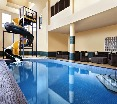 Pool Four Points By Sheraton Calgary West