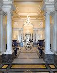 Lobby Grand Hotel Palazzo Livorno