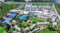 General view Hilton Al Ain
