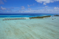General view Medhufushi Island Resort