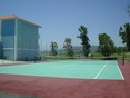 Sports and Entertainment Zefiros Beach