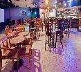 Bar Holiday Inn Brownsville