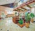 Lobby Holiday Inn Brownsville