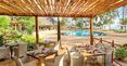 Restaurant Bluebay Beach Resort