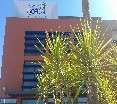 General view Parque Tropical Aparthotel