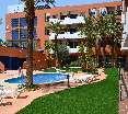 Pool Parque Tropical Aparthotel