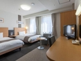 Room Comfort Hotel Hiroshima Otemachi