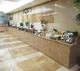 Restaurant Incheon Airport Hotel June