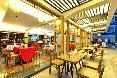 Restaurant Boracay Ocean Club Beach Resort