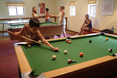 Sports and Entertainment Gooderson Drakensberg Gardens Golf & Spa Resort