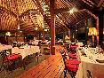 Restaurant Sofitel Bora Bora Private Island