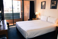Price For Double Queen Size Bed At Capitol Square Hotel Sydney