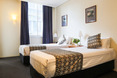Price For Twin Standard At Capitol Square Hotel Sydney