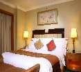 Room Boyue Beijing Hotel(formerly Renaissance)