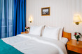 Price For Double Business At Saint Petersburg Hotel