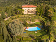 General view Villa Pitiana