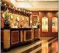 Lobby Sun N Sand Pune