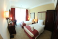 Price For Double Or Twin Deluxe At Grand Regal Hotel