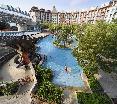 General view Hard Rock Hotel Singapore