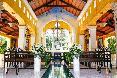 Lobby Grand Palladium Kantenah Resort & Spa