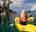 Sports and Entertainment The Ritz-carlton, Lake Tahoe