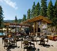 Terrace The Ritz-carlton, Lake Tahoe