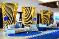 Lobby Mercure Gold Hotel Al Mina Rd