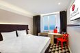 Price For Double Superior Sea View At Azimut Hotel Vladivostok