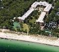 General view Abbey Beach Resort