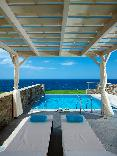 Price For Double Or Twin Sea View With Private Pool At The Royal Blue