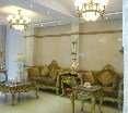 Lobby Blue Diamond Hotel