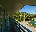 General view Kapiti Gateway Motel