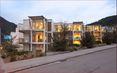General view Scenic Suites Queenstown