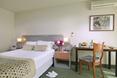 Room Eurotel El Bosque