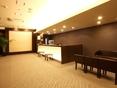 Lobby Wing International Shinjuku Hotel