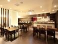 Restaurant Wing International Shinjuku Hotel