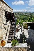 General view Leonidas Village Houses