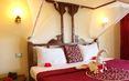 Room Uroa Bay Beach Resort
