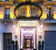 General view Marriott Hotel Paris Opera Ambassador