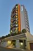 General view Plaza Inn Araxa