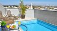 Pool Plaza Inn Araxa